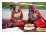 Brief Turkmenistan and Uzbekistan Tour