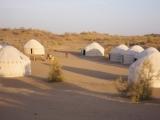 Two days in Aydarkul