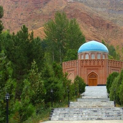 A Pompeya De Asia Central