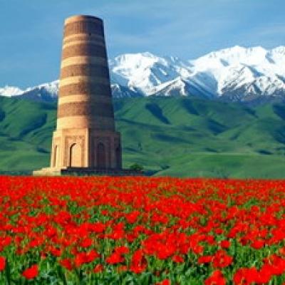 Uzbekistan – Kyrgyzstan Tour | 1