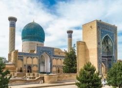 3-tägige Tour nach Usbekistan