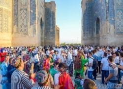 Тур на майские праздники в Узбекистан - 7 дней