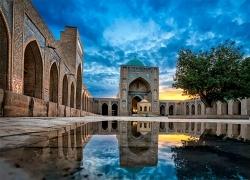 Tours a Uzbekistán de 7 días