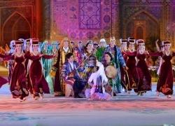Uzbekistan 9 day tour