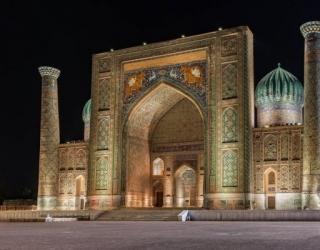 Тур в Узбекистан из Москвы | 4
