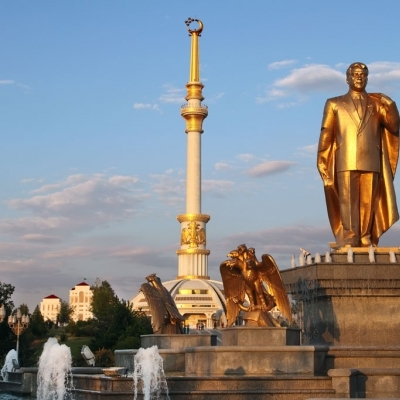 Uzbekistan – Turkmenistan Tour | 3