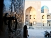 Ziyarat tours to Uzbekistan
