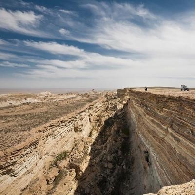 Тур на Аральское море (Базовый)