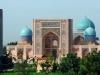 ウズベキスタン文化ツアー