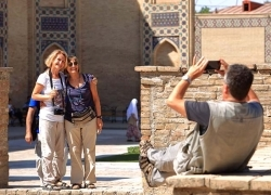 Budget tour to Uzbekistan for $395