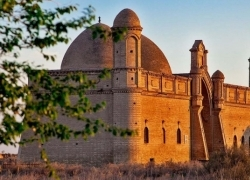 2-х дневная поездка в Туркестан