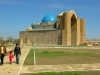 Trip to ancient Turkestan