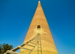 Uzbekistan – Turkmenistan Tour | 4