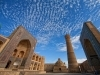 Туры на выходные в Узбекистан