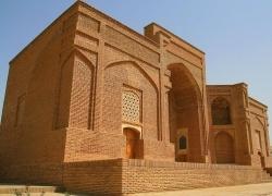 Ташкент-Термез тур: 2 дня