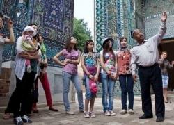 Uzbekistan 5 day tour