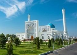 Ziyorat tour to Uzbekistan: 8 days