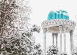 [HOT DEAL] Winter Holidays in Uzbekistan 2020-2021