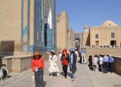 Uzbekistan 6 day tour