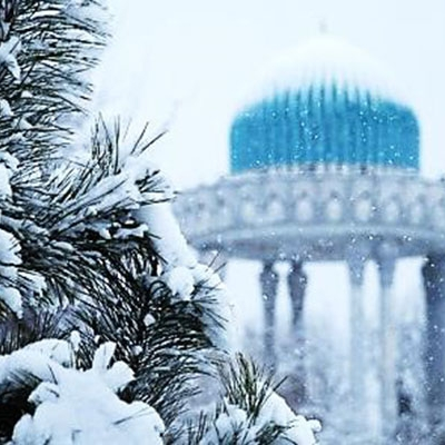 Winter Holidays in Uzbekistan 2020-2021